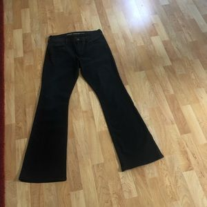 NWOT -Old Navy Boot Cut Dark Indigo Jeans